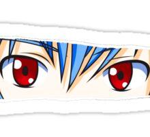neon genesis evangelion rei ayanami anime manga shirt Sticker