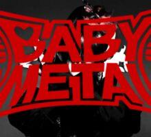 babymetal ! Sticker