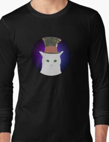 The Mad Catter Long Sleeve T-Shirt