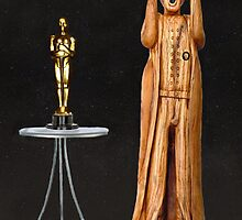 The Scream World Tour Oscars Happy Birthday  by Eric Kempson