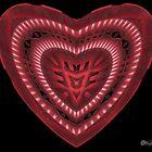 Borders of My Heart by wolfepaw