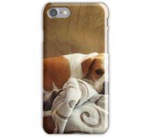 Belle Scrolls iPhone Case/Skin