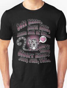 SOFT KITTY... T-Shirt