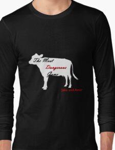 Jake and Amir - Mountain Hiker  Long Sleeve T-Shirt