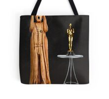 The Scream World Tour Oscars Scream Tote Bag