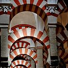Great Mosque of Córdoba by Paul  Kelly