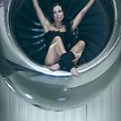 :::Metallic Circle::: by netmonk