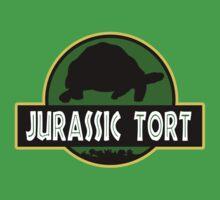 Jurassic Tort by Iceyuk