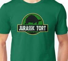 Jurassic Tort Unisex T-Shirt