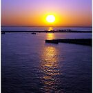 Sunrise in Cadiz by trish725