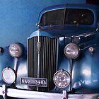 1938, Packard (Limo), USA, SEDAN  by stilledmoment