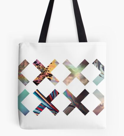 The XX Tote Bag
