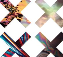 The XX Sticker