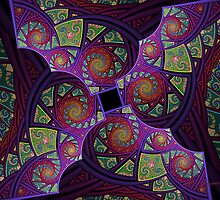 Broken Splendour by Roz Rayner-Rix
