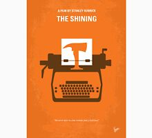 No094 My The Shining minimal movie poster Unisex T-Shirt
