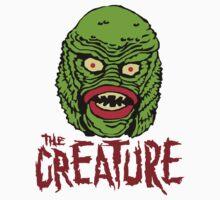 Mani-Yack Creature Sticker by monsterfink