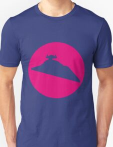 Ships in Transit four T-Shirt