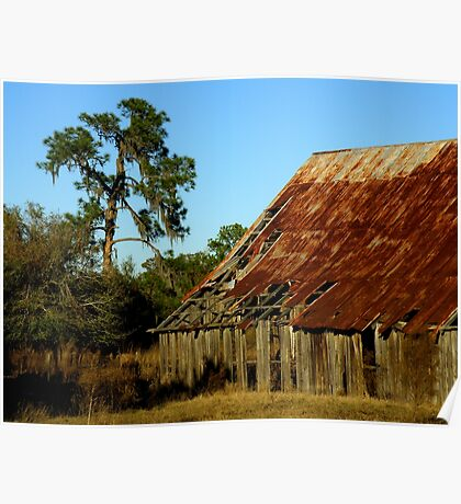 The Old Barn ~ Part Five Poster