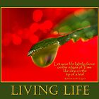 LIVING LIFE by Trudy Wilkerson