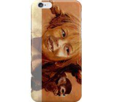 Pippi iPhone Case/Skin