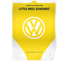 No103 My Little Miss Sunshine movie poster Poster