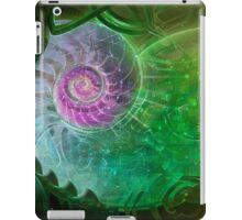 Peace Nautilus iPad Case/Skin