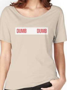 dumb dumb wendy Women's Relaxed Fit T-Shirt
