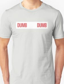 dumb dumb wendy T-Shirt