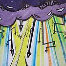 God Fears Fame (Raining Arrows 2) by laumbach90