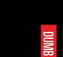 Dumb Red velvet by drdv02