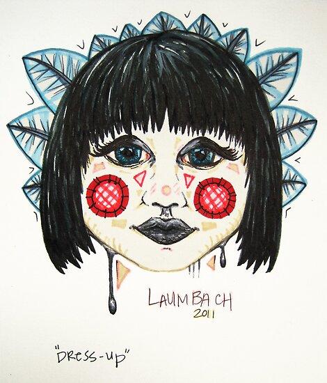 Dress Up by Lauren Laumbach
