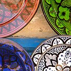 Traditional Moroccan Dishes 2 - Essaouira, Morocco by gorecki79