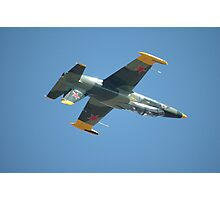 Albatross Inverted @ Williamtown Airshow 2010 Photographic Print