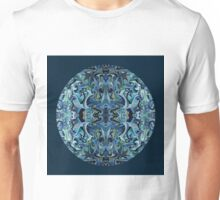 Interwoven Reflection I Unisex T-Shirt