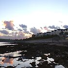 Falmouth Sunset by AndyReeve