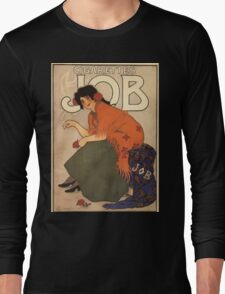 Affiche Armand Rassenfosse Long Sleeve T-Shirt