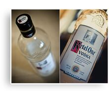 Ketel One Canvas Print