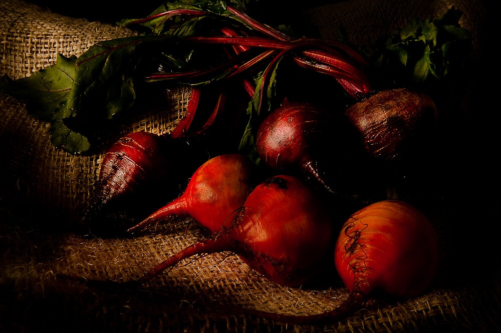 Beets by Lee LaFontaine