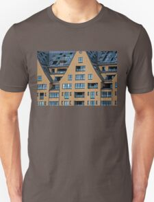 Windows (1) Unisex T-Shirt