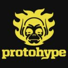 Protohype Logo - Yellow by VII23