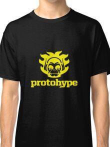 Protohype Logo - Yellow Classic T-Shirt