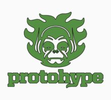 Protohype Logo - Green by David Avatara