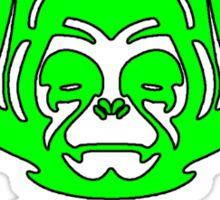 Protohype Logo - Green Sticker
