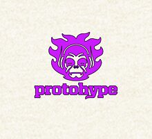 Protohype Logo - Purple Hoodie