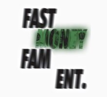 Commission: Fast Money Fam Ent. by TheVarsity
