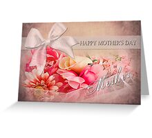MOTHER'S DAY CARD Greeting Card