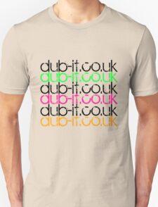 Dub Colours T-Shirt