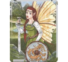Shield Fairy iPad Case/Skin