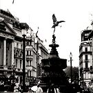 Picadilly by WillTudor