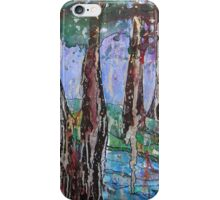 For the Trees #2 iPhone Case/Skin